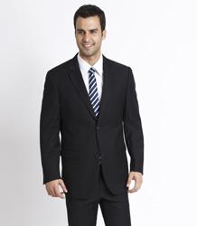 Men's suit P9B01